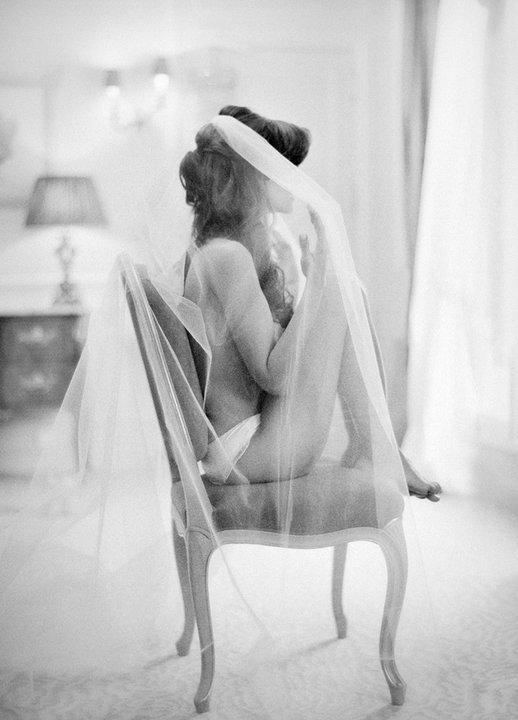 Bridal Boudoir {Inspiration} (3/3)