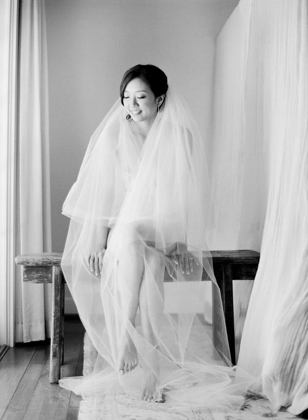 Bridal Boudoir {Inspiration} (2/3)