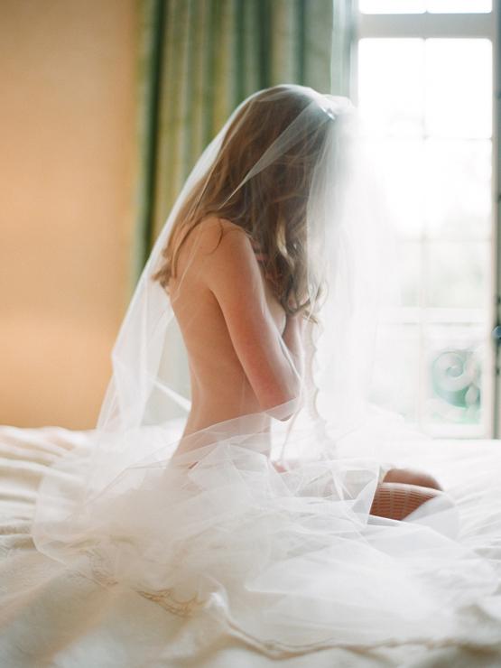Bridal Boudoir {Inspiration} (1/3)