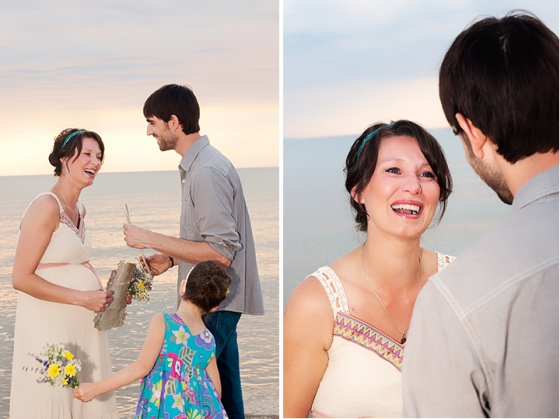Fiero Vow Renewal | Saint Ignace Wedding Photographer