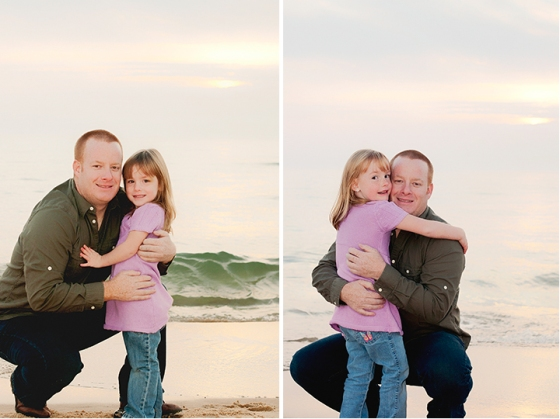 Hissong Family | Saint Ignace Family Photographer