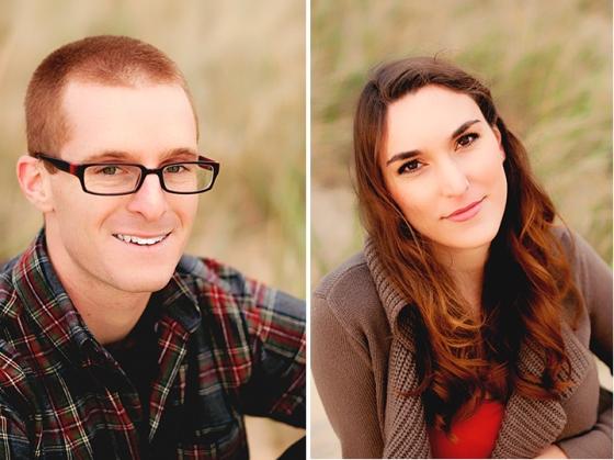 Fiona & Jason   Saint Ignace Portrait Photographer